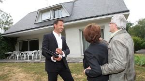 Crédit relais immobilier