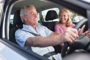 «Seniors au volant» : Guide de la prévention Routière
