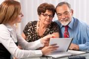 Le prêt viager hypothécaire : échange argent contre maison !