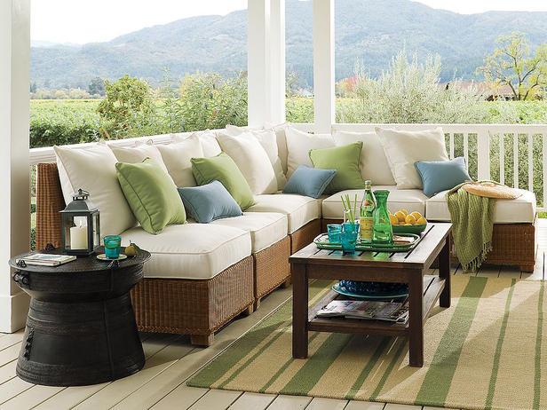 Rénovez votre salon de jardin