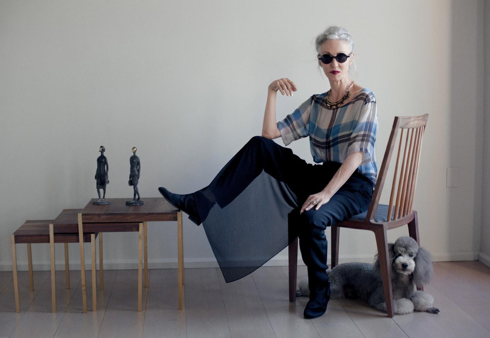 style Linda Rodind
