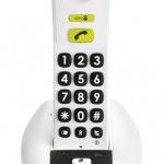 DECT Phone Easy 315