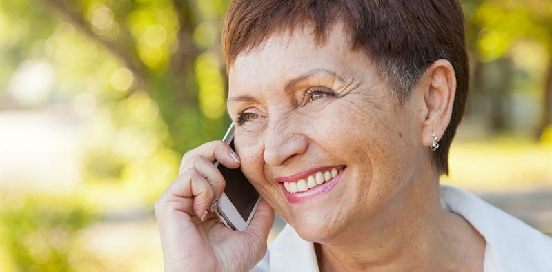 Bien choisir son téléphone pour senior